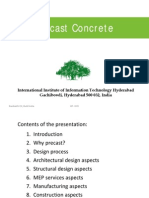 1. Precast Concrete Introduction_Ravi