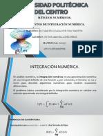 ELEMENTOS DE INTEGRACIÓN