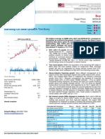 BIMB Holdings Analysis