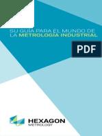 Hexagon Metrology Pocket Catalog_es