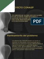 Proyecto Conaep