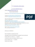 Como crear un servidor via hamachi (Escrito).rtf