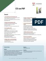Dreamweaver Cs 5 Con Php