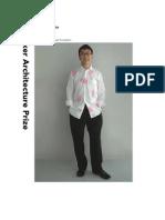 2013 Pritzker Prize Photo Booklet Toyo Ito 0