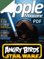 AppleMagazine - 16 November 2012