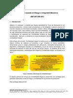 Inspeccion Basada en Riesgo (IBR)-Contenido y Facilitadores Bueno