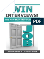 Win Interviews