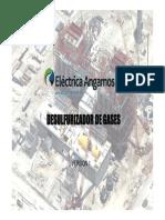 SDA (Sistema Desulfurizador)