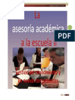 La Asesoria Academica 2