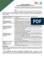 Edital 2014- 1 Beneficios Publique-se