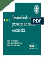 Ppt Bocina Electronica