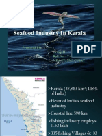 Seafood Industry in Kerala