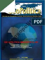 Revista Geopolitica 4-5