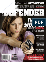 Home Defender Magazine - Spring 2014