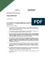 Wrongful Foreclosure - Broker Disclosure