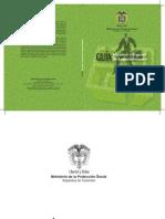 Guia Nacional y Regional de Emprendimiento