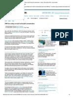 dna barcoding reveals herbal pill contamination - health - 05 november 2013 - new scientist