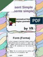 presentsimple-120306211452-phpapp02