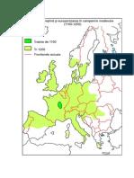 Europa Crestina Si Europenizare in Campaniile Medievale(1100-1250)