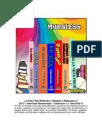 Las Historias de Maraless