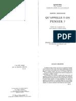 Heidegger-Martin-QuappelletOn-Penser - Copie.pdf