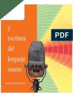 2 1 lectura y escritura del lenguaje sonoro de antonio noyola rocha