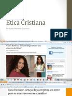 02 Ética cristiana
