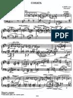 Berg Sonata