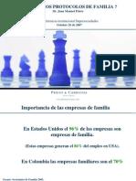 Presentación protocolo de familia (supersociedades). Dr. Juan Manuel Prieto.ppt