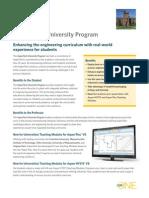 AspenTech University Program