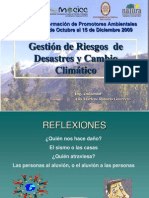 naturaepa03cambioclimaticoygestionderiesgosingmarlenerosario-100228023331-phpapp01