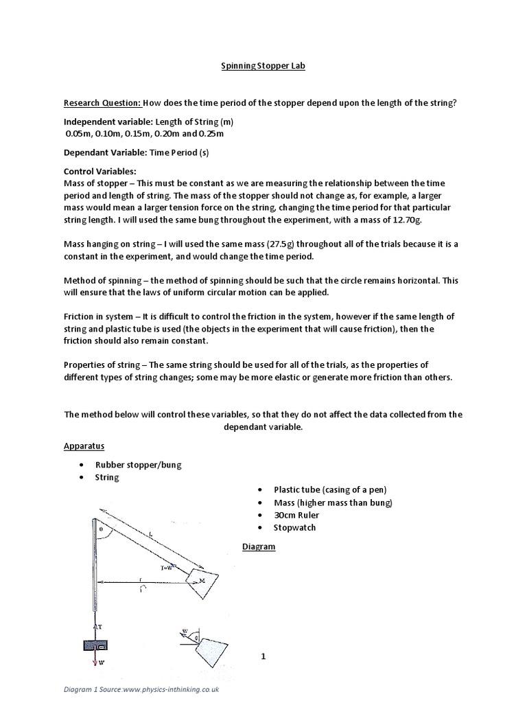 Worksheets Centripetal Force Worksheet printables of centripetal force worksheet with answers geotwitter spinning stopper lab physics observational error friction acceleration worksheet