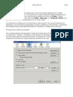 Instalar extensions firefox