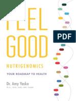 Chapter 1 (Excerpt from Feel Good Nutrigenomics