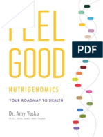 Chapter 1 (Excerpt from Feel Good Nutrigenomics