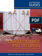 Cargo Pages