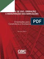 CARTILHA - manual de uso _ operação e manutenção das edificações-Rev02