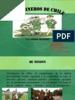 Carabineros de Chile Power Point