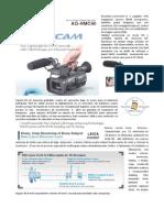 Camara AGHMC40 Para Traducir