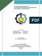 Tugas Sistem Instrumentasi