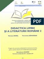 M.norel Didactica Evaluare