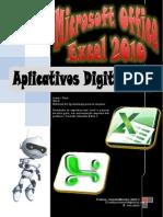 Libro -Excel 2010
