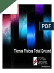 Tierras Fisicas Total Ground