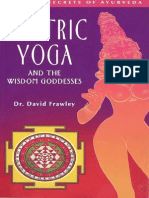 David Frawley Tantric Yoga the Wisdom Goddesses[1]