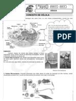 Biologia - Pré-Vestibular Impacto - Célula