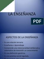 LA ENSEÑANZA 1 (3).ppt