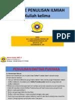 MPI 5(1)