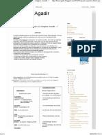 Projet séquentiel didactique n° 2; Antigone; Anouilh