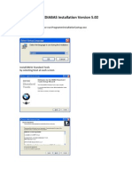 2. INPA 5.0.2 Install manual