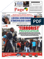 Monday, March 24, 2014 Edition